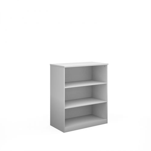 Mid Height Bookcases
