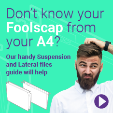Suspension File Buying Guide