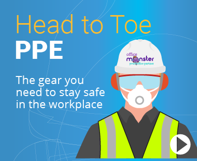 Head to Toe PPE