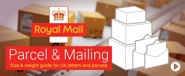 Parcel & Mailing