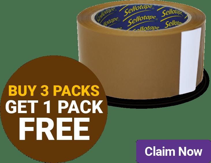 special offer buy 3 packs get 1 pack free