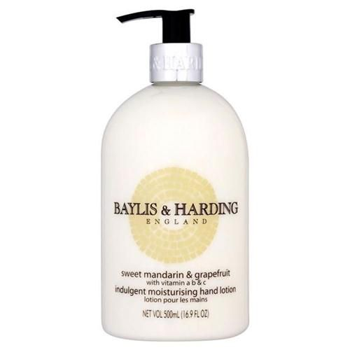 Hand Soap, Creams & Lotions