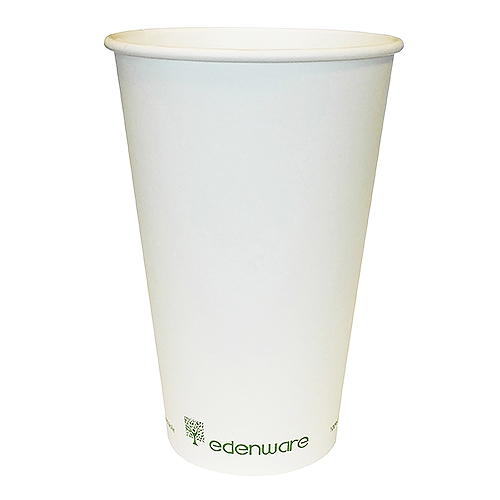 Compostable / Biodegradable Cups & Lids
