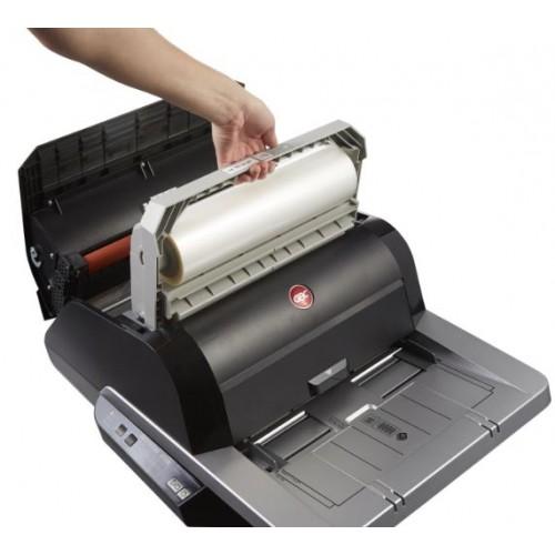 GBC Foton 30 Easy Replace 125 Micron Gloss Film Cartridges 4410013