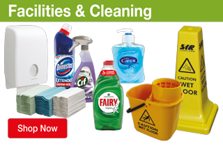 Facilities & Cleaning