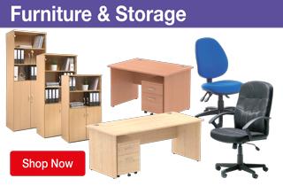 Furniture & Storage