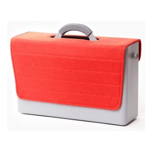 Hotbox 2 Grey With Blazer Cover Goldsmith