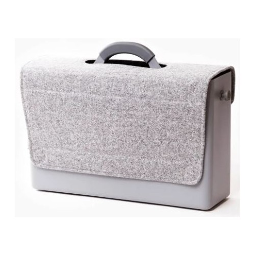 Hotbox 2 Grey With Blazer Cover Surrey