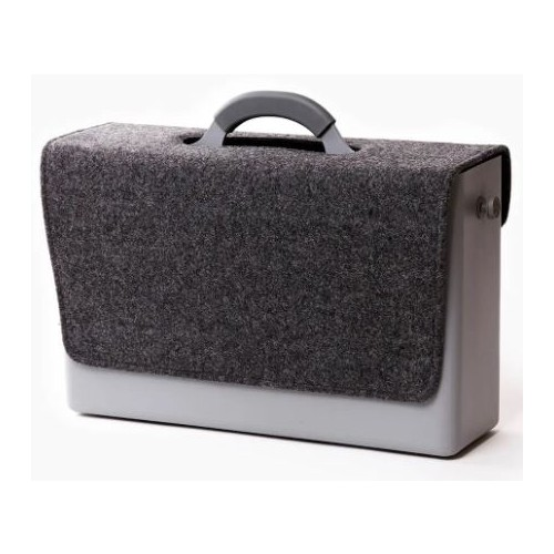 Hotbox 2 Grey With Blazer Cover Winchester