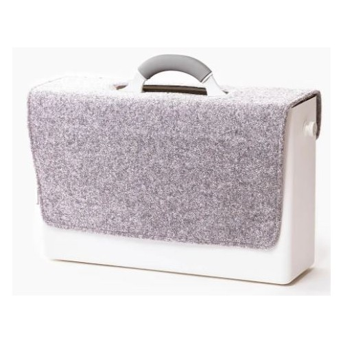 Hotbox 2 White With Blazer Cover Surrey