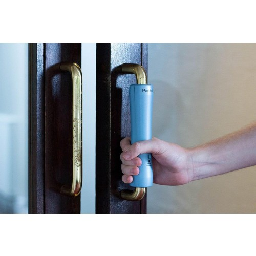 Purehold PULL - Antibacterial Door Handle Cover Replace Every 6 months