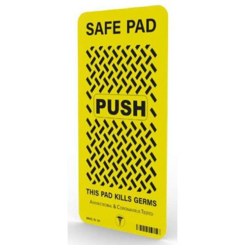The Safe Pad
