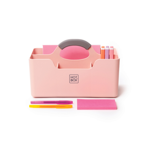 Hotbox 1 Pink