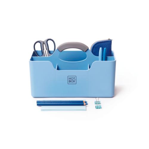 Hotbox 1 Blue