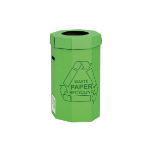 Eco Friendly Recycling Bins