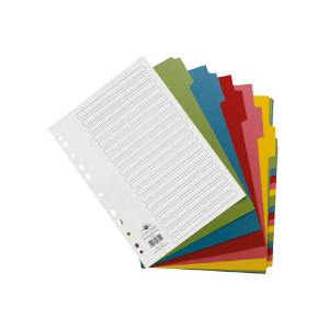 Eco Friendly Folders & Dividers