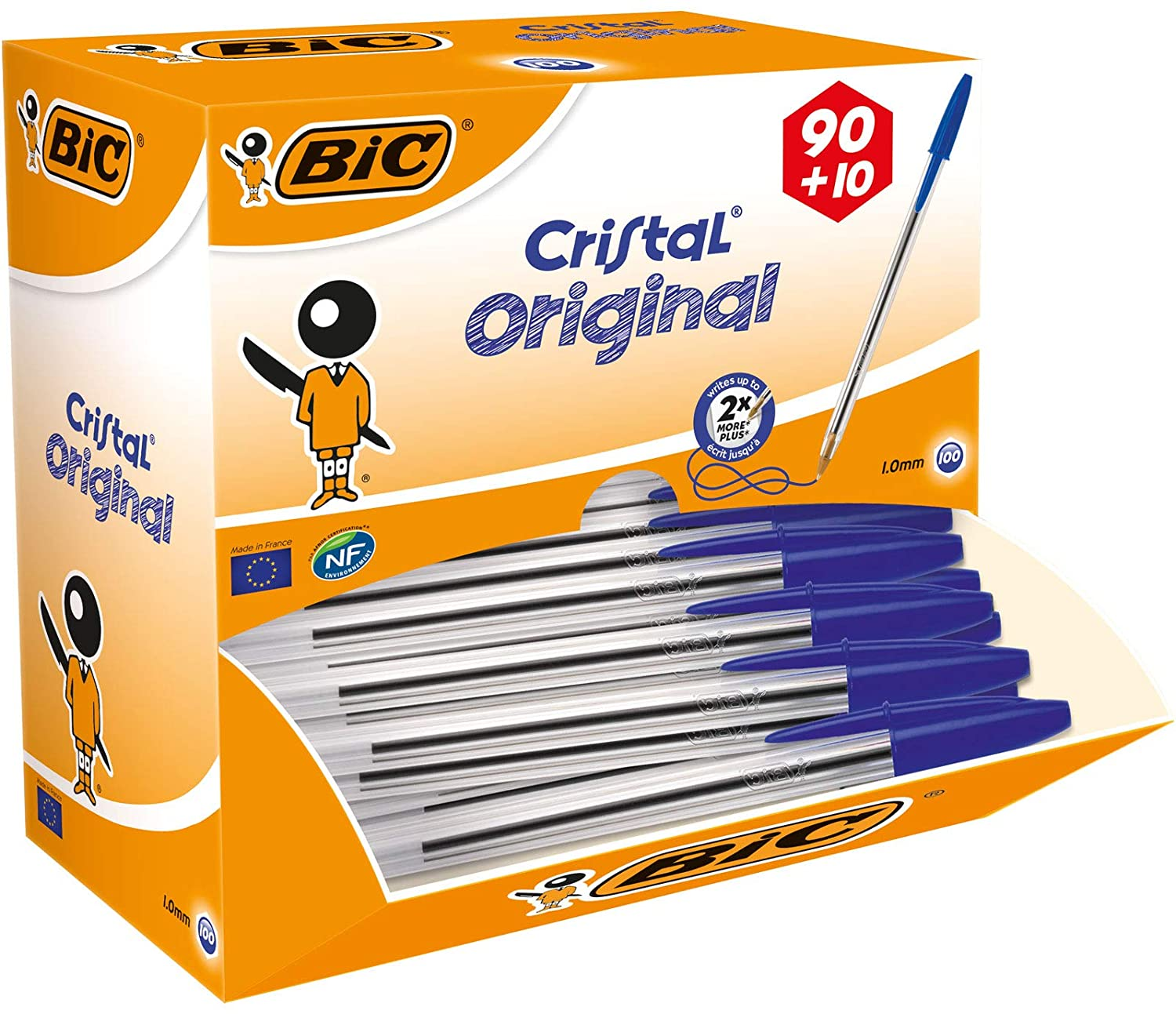 Pens (Large Packs)