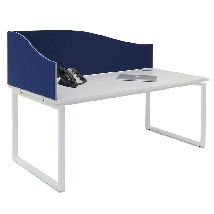 Desk Mounted Screens
