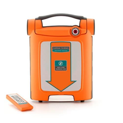 Cardiac Science Powerheart® G5 AED Defibrillator Trainer