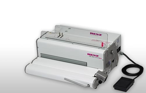 Renz SPB 360 Comfortplus Electric Spiral