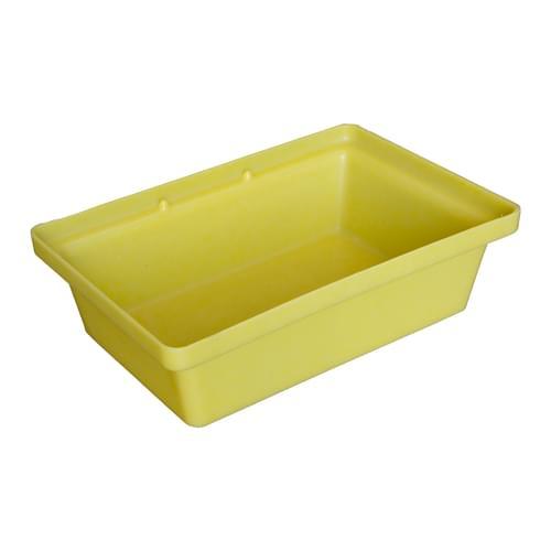 Ecomomy Spill Tray Base 170x595x395mm