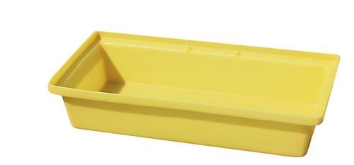 Ecomomy Spill Tray Base 170x805x405mm