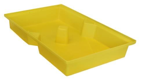 Spill Tray Base 185x1195x795mm