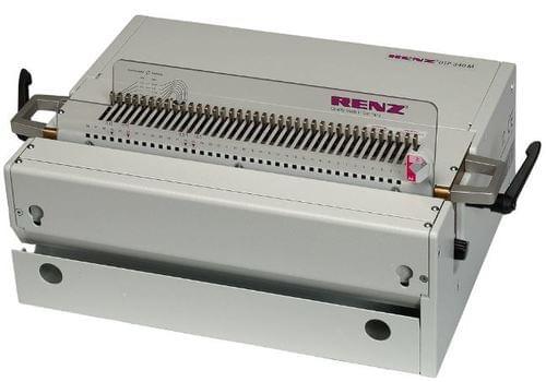 Renz DTP 340 M HD Electric Punch