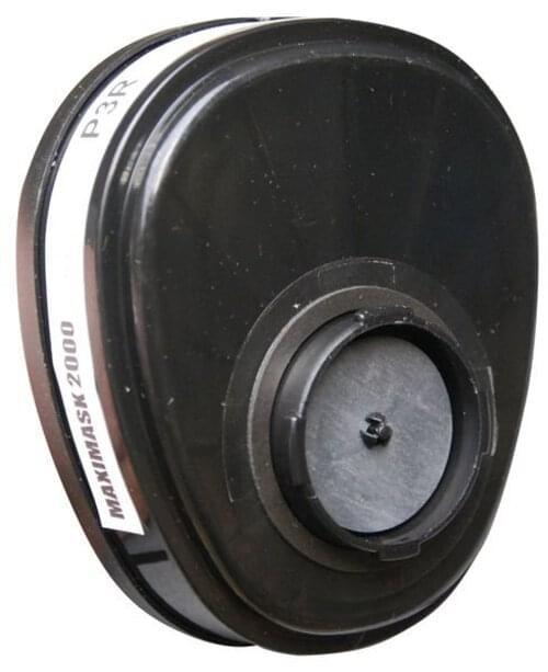 JSP Force Respirator Filters