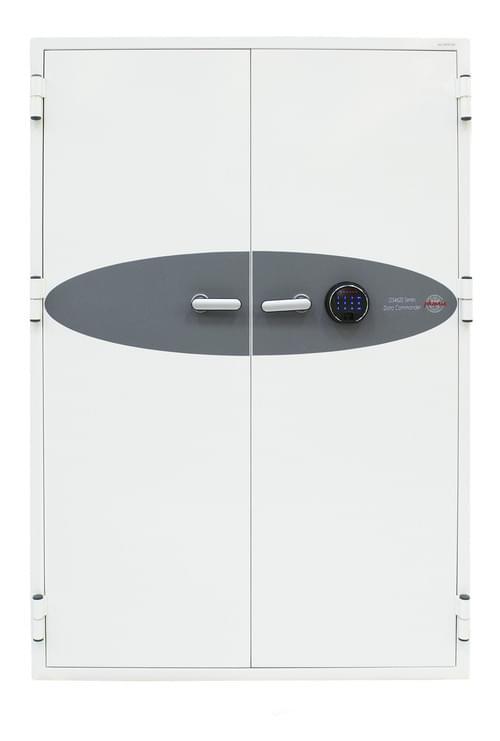 Phoenix Data Commander DS4623F Size 3 Data Safe with Fingerprint Lock