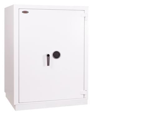 Phoenix Millennium Duplex DS4651E Size 1 Data & Grade I Security Safe with Electronic Lock