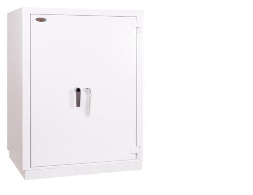 Phoenix Millennium Duplex DS4651K Size 1 Data & Grade I Security Safe with Key Lock