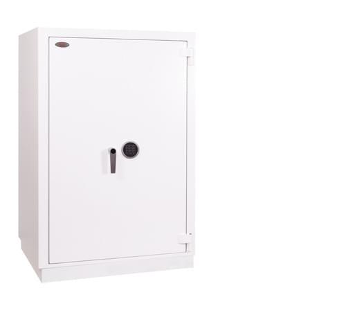 Phoenix Millennium Duplex DS4652E Size 2 Data & Grade I Security Safe with Electronic Lock