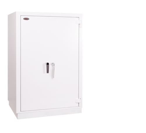 Phoenix Millennium Duplex DS4652K Size 2 Data & Grade I Security Safe with Key Lock