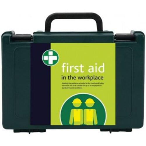 HSE Economy First Aid Kit Small Small