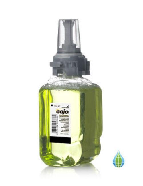 GOJO® ADX Luxury Hair, Body & Hand Foam Wash 700ml (Case of 4)