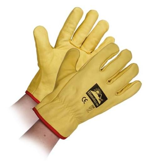 Himalayan Driver Glove [Size UK 8/ EU 42] (Case of 10)