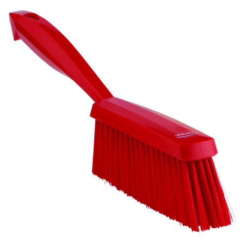 Shadowboard Brush Red