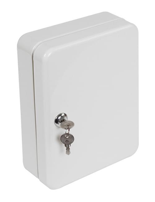 Phoenix 48 Hook Key Box KC0027K with Key Lock