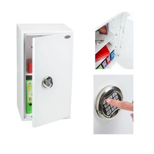 Phoenix Fortress Electronic Safe [SS1184E]