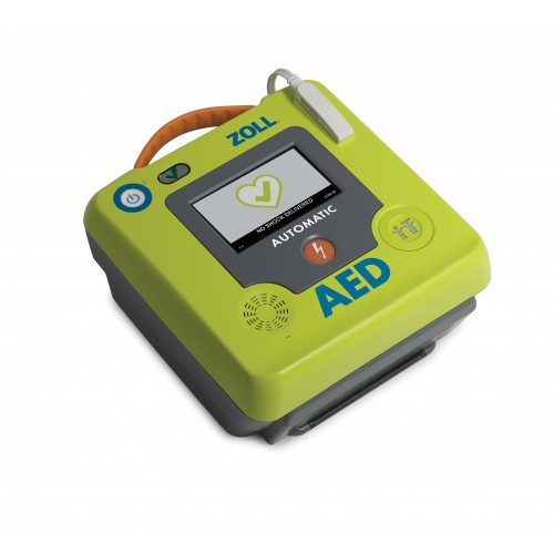 ZOLL AED 3® Fully-Automatic Defibrillator