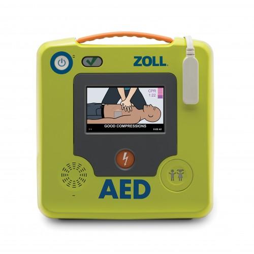 ZOLL AED 3® Semi-Automatic Defibrillator
