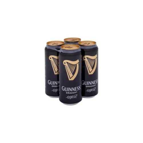Guinness Draught 4 x 440ml