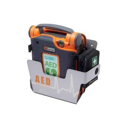 Cardiac Science Powerheart® AED Wall Storage Sleeve