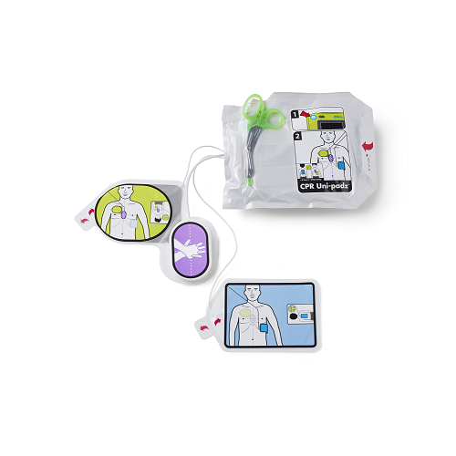 ZOLL AED 3® CPR Uni-padz™ Training Kit