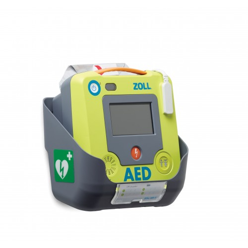 ZOLL AED 3® Universal Wall Mount Bracket [Defibrillator not included]