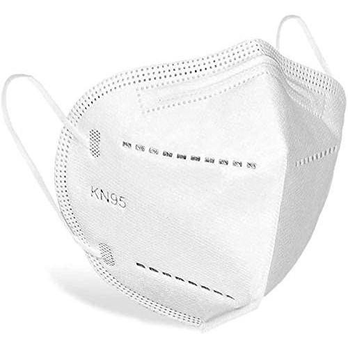 KN95 High Filtration Efficiency Particulate Protection Respirator PPF2