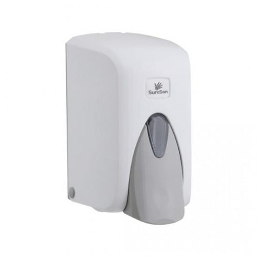 SureSan XP Manual Model Sanitiser Gel Dispenser (500ml)