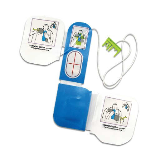 ZOLL AED Plus® CPR-D padz®