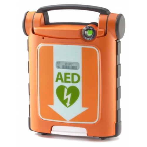Cardiac Science Powerheart® G5 AED Semi-Automatic Defibrillator